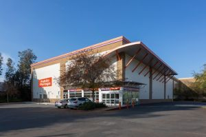 Public Storage - Sunnyvale - 875 East Arques Ave