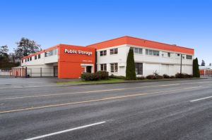 Public Storage - Tacoma - 1235 S Sprague Ave
