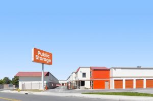 Public Storage - Baldwin Park - 13249 Garvey Ave