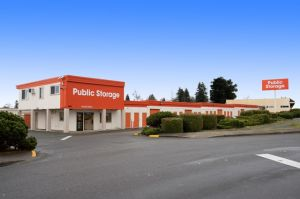 Public Storage - Everett - 9011 Evergreen Way
