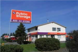Public Storage - Lakewood - 7701 Bridgeport Way W