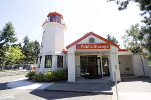 Public Storage - Bellevue - 12385 Northup Way
