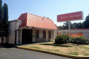 Public Storage - Tacoma - 9815 32nd Ave Ct S