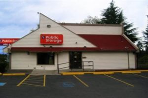 Public Storage - Tacoma - 801 N Mildred Street