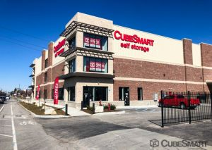 CubeSmart Self Storage - Indianapolis North Illinois Street
