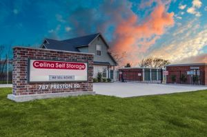 Celina Self Storage