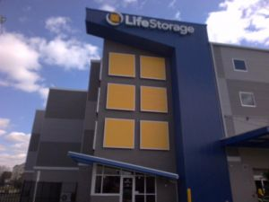 Life Storage - Houston - 3106 Old Spanish Trail