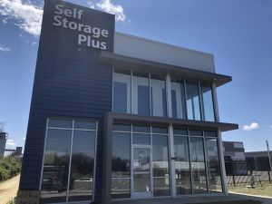 Self Storage Plus Porterfields