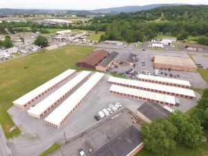 Waynesboro Self Storage