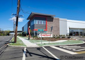 CubeSmart Self Storage - NJ Hackensack S River Street