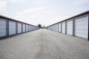 Merrillville Self Storage