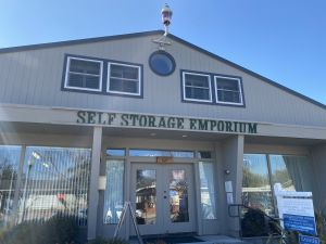Self Storage Emporium
