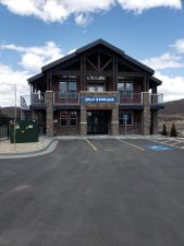 Protection Self Storage of Park City