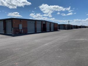 Protection Self Storage of Provo