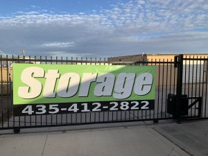 Safe Site Storage