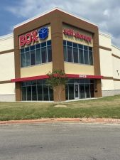 Box Self Storage Beaumont