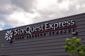 StorQuest Express - West Sacramento Ramco