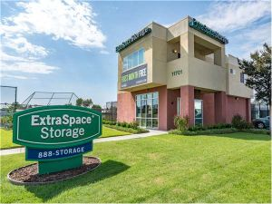 Extra Space Storage - Santa Fe Springs - Slauson Ave