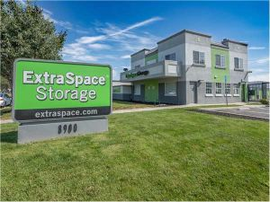 Extra Space Storage - Gilroy - Murray Ave