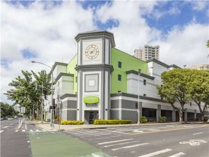 Extra Space Storage - Honolulu - Kalakaua Ave