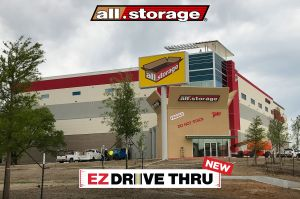 All Storage - Denton - 3251 N I35