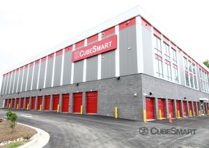 CubeSmart Self Storage - MD Rockville Research Pl