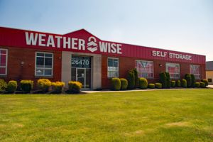 Weather Wise Self Storage