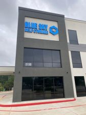 Blue Sky Self Storage-Conroe