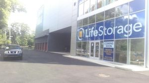 Life Storage - - 22 Zebra Place