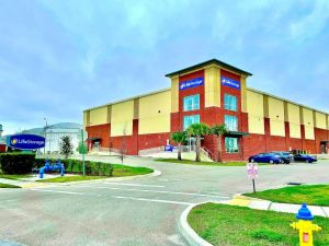 Life Storage - Tampa - 102 North 20th Street