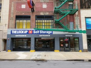 The Lock Up Self Storage - Wabash
