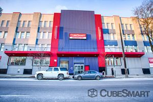 CubeSmart Self Storage - Brooklyn - 2887 Atlantic Ave