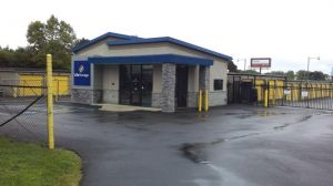 Life Storage - Cheektowaga - Leo Place