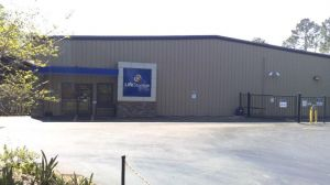 Life Storage - Jacksonville - Old Sunbeam Road