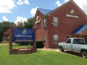 Life Storage - North Richland Hills