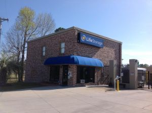 Life Storage - Myrtle Beach - Cannon Road