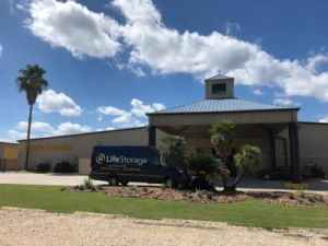 Life Storage - Humble - 5250 FM 1960 Road East