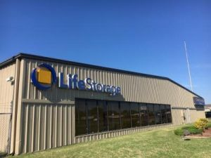 Life Storage - Port Arthur - 9595 US Highway 69