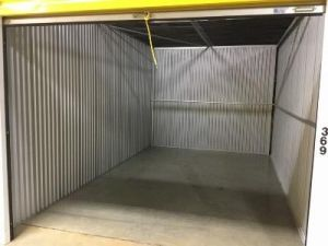 Life Storage - Beaumont - South Dowlen Road