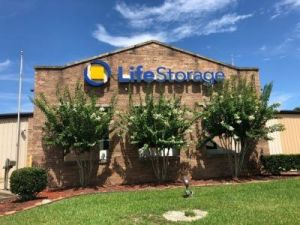 Life Storage - Beaumont - South Major Drive