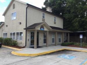 Life Storage - Tampa - West Hillsborough Avenue