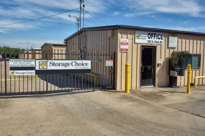 Storage Choice - Cedar Hill