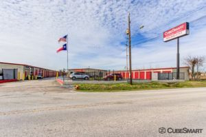 CubeSmart Self Storage - Houston - 9900 Rowlett Rd