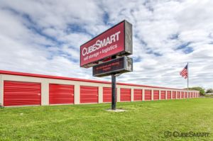 CubeSmart Self Storage - Houston - 7001 Synott Rd