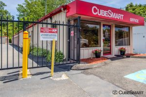 CubeSmart Self Storage - Branford