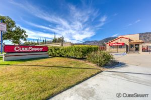 CubeSmart Self Storage - San Bernardino - 700 W 40th St