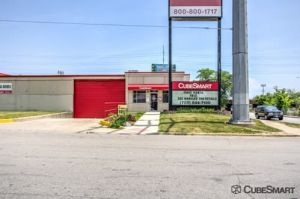 CubeSmart Self Storage - Bellwood