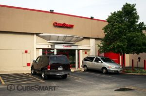 CubeSmart Self Storage - Camp Springs