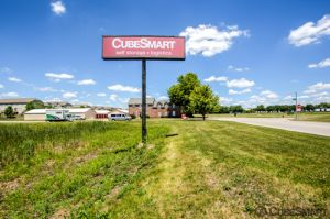 CubeSmart Self Storage - Aurora - 3606 Gabrielle Lane