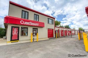 CubeSmart Self Storage - West Chicago